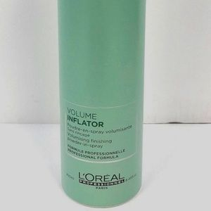 L'oreal Serie Expert Volume Inflator Spray,8.45 Oz